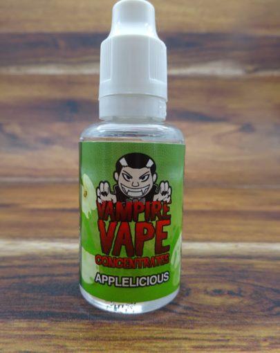 Vampire Vape Applelicious Aroma