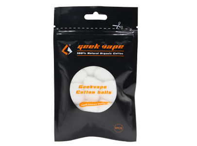 Geek Vape Cotton Balls