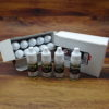 UltraBio Nikotin Shots