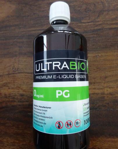 UltraBio Base rein PG