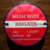 Digiflavor Mesh Wire