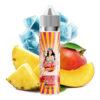 Slushy Queen, Mango bango DIY Aroma