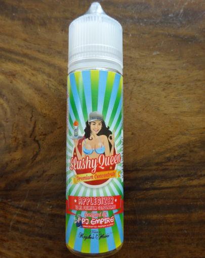 Slushy Queen, Applegizer DIY Aroma