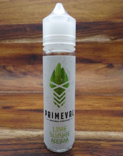 Primeval Lime Slushie Aroma