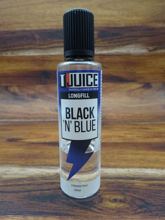 Black 'n Blue T-Juice