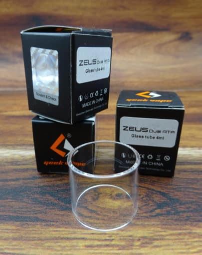 Ersatzglas für Z-Serien Geekvape
