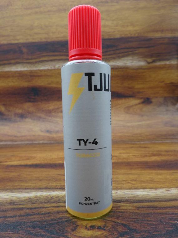 TY-4 Tabakaroma von T-Juice