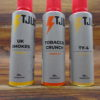 Tabak Aromen Serie von T-Juice