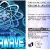 Aquawave Aroma von Twisted-Vaping