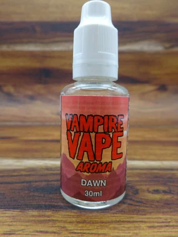Vampire Vape Dawn Aroma